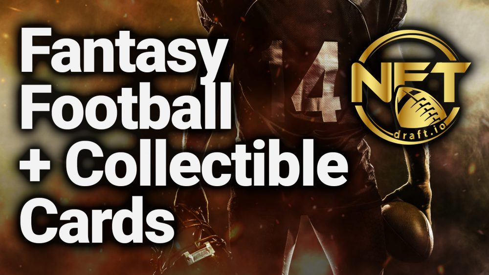 NFT Draft fantasy football blockchain crypto
