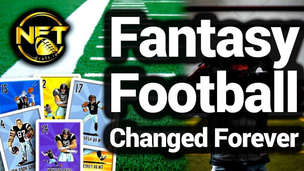 NFT Fantasy Football Will Pay Off BIG Money
