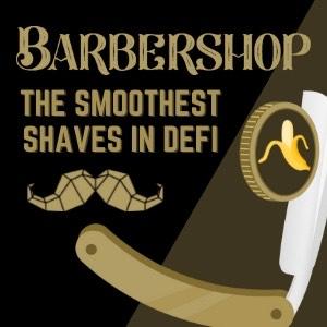 Barbershop Finance on Polygon Network Cryptocurrency