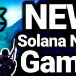 Best Solana NFT Games Under The Radar