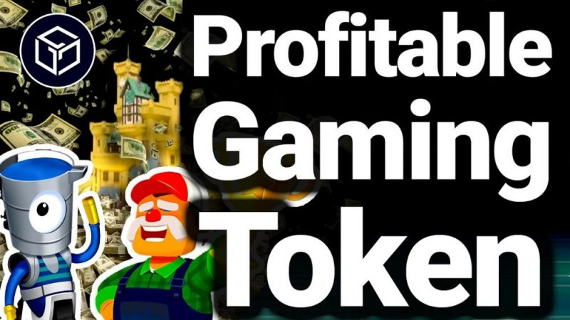 Will This NFT Gaming Token 100x?