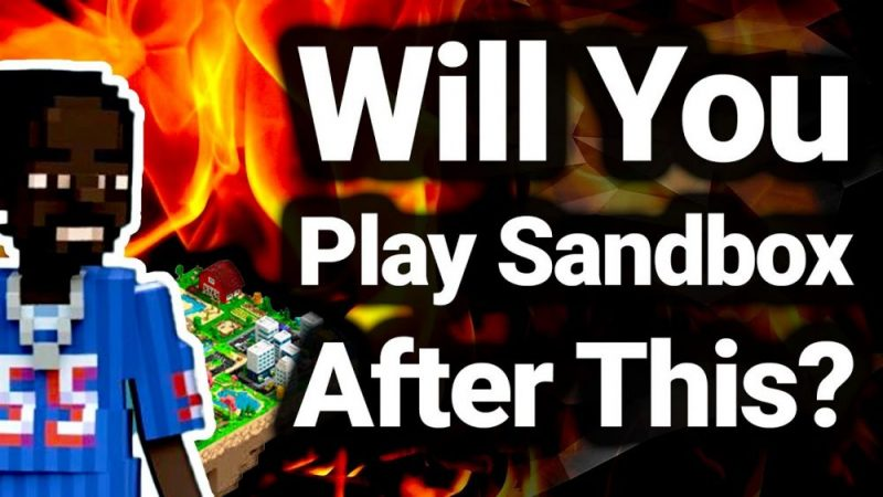 The Sandbox Game Has Gone To The Dogs