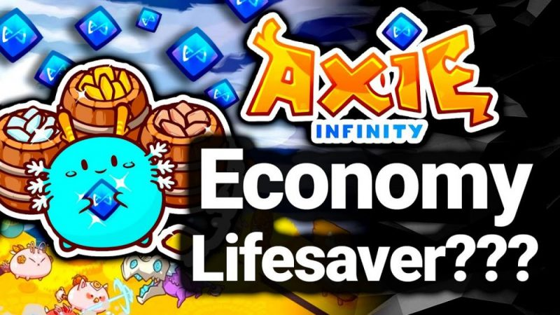 Will Axie Infinity's Economy Survive This Update?