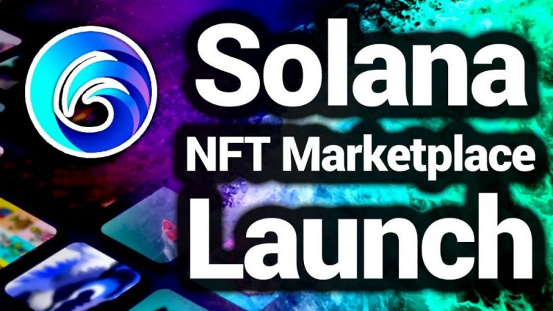 This NFT Marketplace Will Be The New Standard