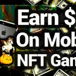 Best 6 NFT Games On Android & iOS Mobile
