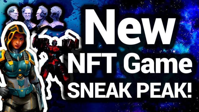 Phantom Galaxies NFT Game Blows Away Competition