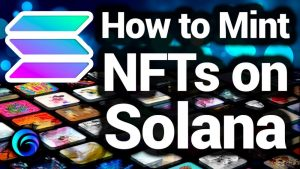 How To Make Solana NFTs (Beginner Tutorial)